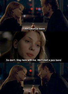 lost in translation  i am in love with scarlett.