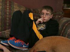 Medical mystery: Iowa boy, 12, has no urge to eat, drink