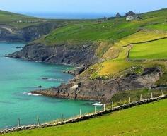 Ireland Ireland Ireland -