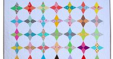 Red Pepper Quilts: A Finished Hummingbirds Quilt and EQ7 Giveaway!