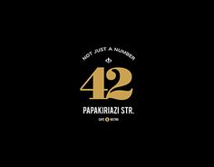"Check out new work on my @Behance portfolio: ""42 Papakiriazi str."" http://be.net/gallery/37061407/42-Papakiriazi-str"