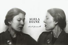 "Alela Diane announces new album ""About Farewell"", due 06/25 from her label Rusted Blue"