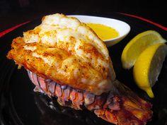 Top Secret Recipes | Red Lobster Broiled Lobster Copycat Recipe