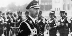 Blog Honoring The Third Reich.