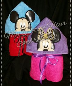 4 x 4 Mr & Mrs Mouse Designs with Hands Blue Design, 3d Design, Embroidery Files, Machine Embroidery, Fleece Hats, Reading Pillow, Mr Mrs, 3 D, Pillow Covers