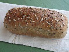 Vegan Baking, Healthy Baking, Healthy Recipes, Hamburger, Paleo, Bread, Diet, Meals, Cooking