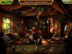 Super lançamento - Arizona Rose and the Pirates' Riddles Deluxe é um desafio no qual você deve encontrar os tesouros do Barba Negra – e aí, você tem coragem? http://atra.tv/R4Sot4