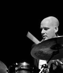 Schlagzeuger Steffen Thormählen