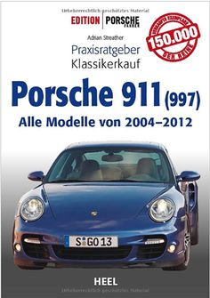 Latest German production...out now... Porsche 997 Turbo, Porsche Classic, Racing, German, Books, Products, Rally, Aftermarket Parts, Antique Cars