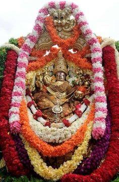 sri chamundeshwari