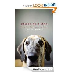 on my kindle a must for dog lovers