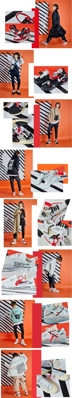 OFF WHITE x Nike Jordan best replica Exclusive Sneakers, White Nikes,  Yeezy, Brand 1a6e13281b3