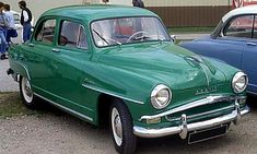 ♥♦♥ La Simca Aronde Type 9 |♥1|, cet ancien véhicule fut fabriqué de 1953 à 1958 en troix motorisations de 1.2 L présentant des puissances de 45 ch à...  #Simca_Aronde_Type_9