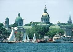 Lived in Kingston Ontario for only a year. Visited the thousand Islands, you know where the dressing comes from. Kingston Ontario, Kingston City, Kingston Canada, Great Places, Places To See, Beautiful Places, Vietnam, Canadian Travel, Canada Eh
