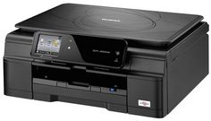 Brother DCP-J552DW Driver Download Free | Drivers Supports