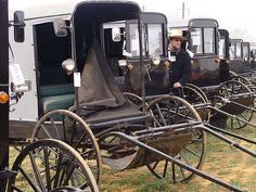 carriages for sale