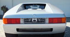1992 Isdera Imperator 108i  - Serie II