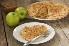 French Apple Pie Recipes