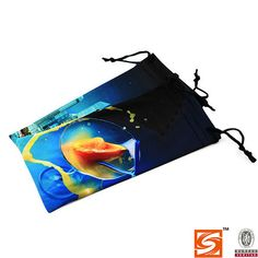 ♥Shuangcheng glasses bags♥ with gorgeous patterns - make your life full of energy