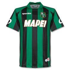 Camiseta del Sassuolo 2014-2015 Local
