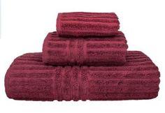 Best Bath Towels 2017 Turkish Cotton 6 Piece Towel Set  Pinterest  Bath Towel Sets