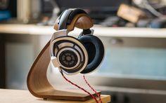 Sennheiser Hd 800 S gold Beats Headphones, Over Ear Headphones, Headset, Audio, Lifestyle, Luxury, Headphones, Headpieces, Hockey Helmet