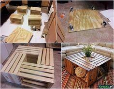 DIY Home Organization Ideas - DIY Home Decor | NewNist