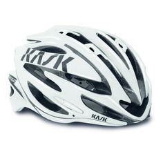 KASK Vertigo 2.0  - White - Medium Helmet