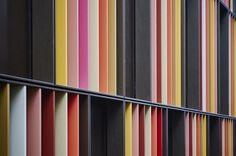 New Scotland Yard by Allford Hall Monaghan Morris ©Tim Soar #wanawards #Facade entry