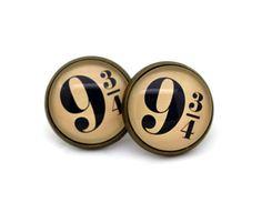 Harry Potter 9 3/4 Platform Earrings http://www.amazon.com/Harry-Potter-Platform-Earrings/dp/B00KY502TU/ref=sr_1_21?ie=UTF8&qid=1409897131&sr=8-21&keywords=harry+potter+merchandise