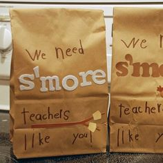 S'more Like You