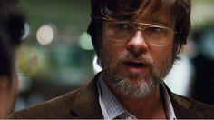 Brad Pitt in The Big Short