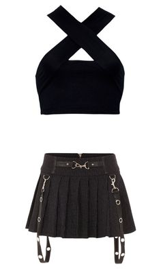 """""""my first"""" by miakaly on Polyvore featuring Motel"""