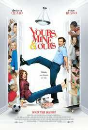 Download Yours mine and ours 2005 full from movies4star without pay anything.Watch all HD Hollywood and Bollywood movies from this site.