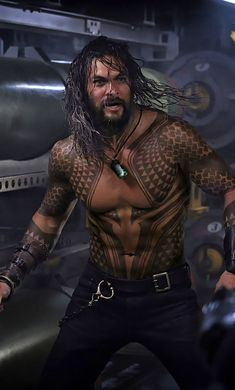 Jason Momoa In Aquaman 2018 Film In Auflösung Aquaman 2018, Aquaman Film, Aquaman Actor, Jason Momoa Aquaman, 2018 Movies, Dc Movies, Comic Movies, Mademoiselle De Maupin, Marvel Dc