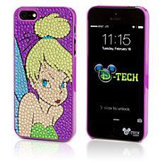 Tinker Bell Bling iPhone 5/5S Case