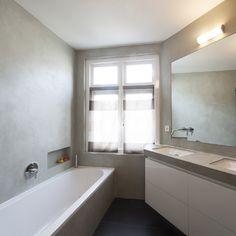 badkamer 8 aannemer amsterdam | nice home | Pinterest | Bathroom ...