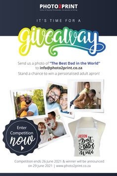 Enter this month's competition! #photo2printza Photo Competition, Best Dad, Photo Book, Dads, Instagram, Fathers