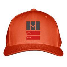 Magcon Tour Embroidered Baseball Cap