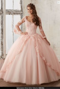 VALENCIA & MORILEE COLLECTION | Quinceanera Dresses |