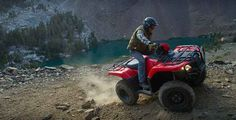 New 2015 Honda FourTrax Foreman 4x4 ES Power Steering ATVs For Sale in Florida. 2015 Honda FourTrax Foreman 4x4 ES Power Steering, SAVE $1,168.00 Our Go-To, Do-It-All ATV. Honda s FourTrax® Foreman® has long been the workhorse of the ATV world, the machine smart riders look to when big jobs or big adventures call. Strong, rugged, famously reliable, and able to do it all, the Foreman is the boss of both ranch and trail. Recommended for riders 16 years of age and older. Honda recommends that…