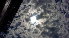 """просто фото """"#небо #облака  """" от knatusic May 28 2016 at 02:42PM"""