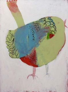 Featuring artwork by © Karlee Rawkins - Little Wren | Anthea Polson Art Gallery Gold Coast QLD