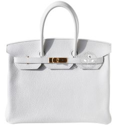 Select your authentic Hermès Handbag today, receive it tomorrow! Hermès Handbags, Handbags On Sale, Designer Bags, Hermes Birkin, Gold Hardware, Leather, Bags, Lush, Couture Bags