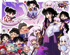 lou✨ BLM! (@softsessy) / Twitter Inuyasha Love, Art Muse, Art Inspo, Fairy Tales, Anime, Kawaii, Change, Band, Wallpaper