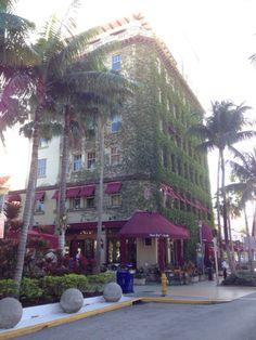Lincoln Road - Miami Beach, FL