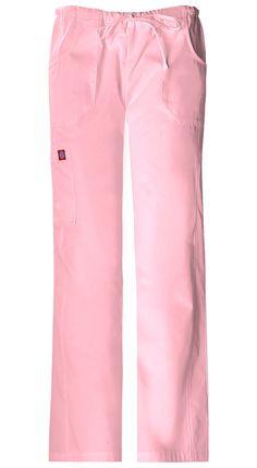 Pastel pink!