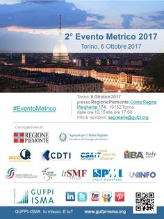 #EventoMetrico @GUFPI_ISMA @regionepiemonte #Locandina #Poster #Network #Patrocini #Knowledge Torino, Weather, Poster, Italia, Weather Crafts, Billboard