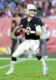 1dc72196d Arizona Cardinals Quarterback Josh Rosen looks to pass during the NFL.