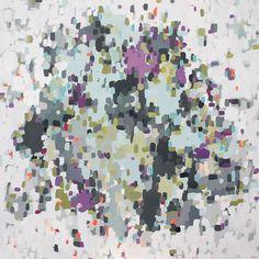Erin McIntosh - Painting in the Rain